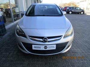 Opel Astra 1.4T Essentia 5-Door - Image 1