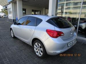 Opel Astra 1.4T Essentia 5-Door - Image 4