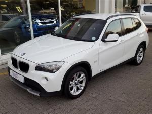 BMW X1 sDRIVE20d automatic - Image 1