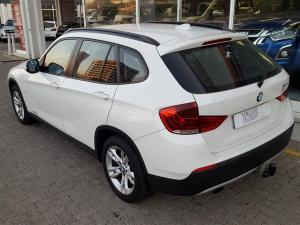 BMW X1 sDRIVE20d automatic - Image 3