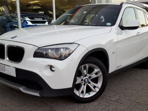 BMW X1 sDRIVE20d automatic - Image 8