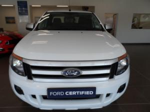 Ford Ranger 3.2 SuperCab 4x4 XLS auto - Image 1