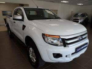 Ford Ranger 3.2 SuperCab 4x4 XLS auto - Image 2