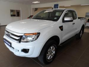 Ford Ranger 3.2 SuperCab 4x4 XLS auto - Image 3