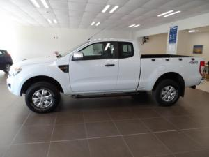 Ford Ranger 3.2 SuperCab 4x4 XLS auto - Image 4