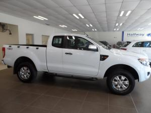 Ford Ranger 3.2 SuperCab 4x4 XLS auto - Image 5