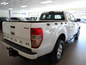 Ford Ranger 3.2 SuperCab 4x4 XLS auto - Image 7