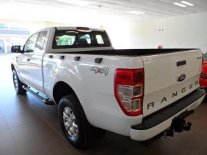 Ford Ranger 3.2 SuperCab 4x4 XLS auto - Image 8