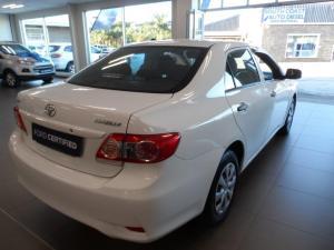 Toyota Corolla 1.3 Professional - Image 7
