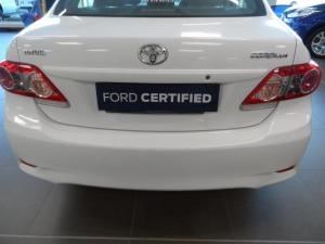 Toyota Corolla 1.3 Professional - Image 9