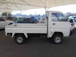 Suzuki Super Carry 1.2iS/C