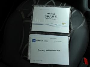 Chevrolet Spark 1.2 L 5-Door - Image 21