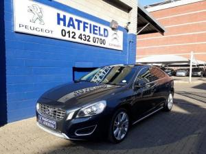Volvo S60 D3 Excel Geartronic - Image 1