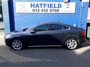 Volvo S60 D3 Excel Geartronic - Image 3