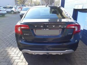 Volvo S60 D3 Excel Geartronic - Image 4