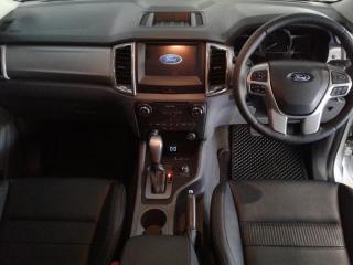 Ford Ranger 3.2TDCi XLT 4X4 automaticD/C