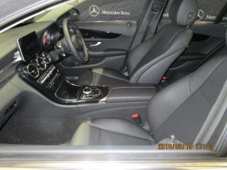 Mercedes-Benz C200 automatic