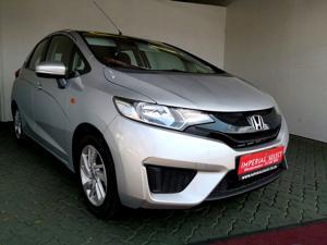 Honda Jazz 1.2 Comfort - Image 1