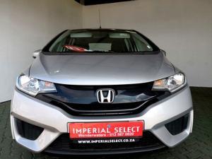 Honda Jazz 1.2 Comfort - Image 2