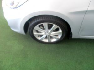 Hyundai Accent 1.6 Fluid 5-Door - Image 26