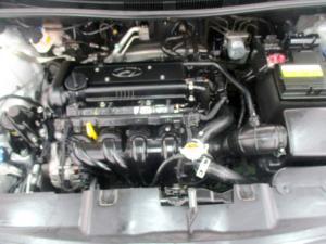 Hyundai Accent 1.6 Fluid 5-Door - Image 27
