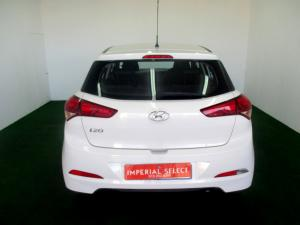 Hyundai i20 1.2 Motion - Image 6