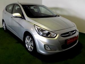 Hyundai Accent 1.6 Fluid 5-Door - Image 1