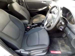 Hyundai Accent 1.6 Fluid 5-Door - Image 23