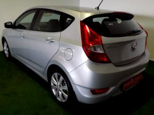 Hyundai Accent 1.6 Fluid 5-Door - Image 4