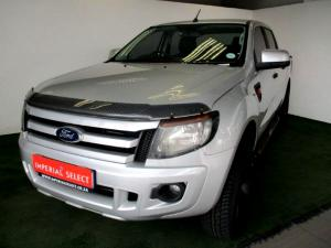 Ford Ranger 2.2TDCi XLS PU Double Cab - Image 1