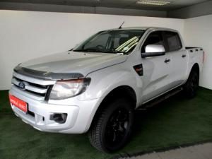 Ford Ranger 2.2TDCi XLS PU Double Cab - Image 2