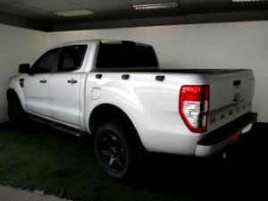 Ford Ranger 2.2TDCi XLS PU Double Cab - Image 4