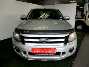 Ford Ranger 2.2TDCi XLS PU Double Cab - Image 5