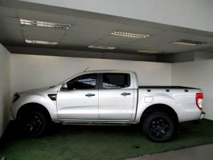 Ford Ranger 2.2TDCi XLS PU Double Cab - Image 7