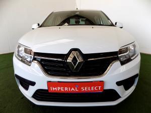 Renault Sandero 900 T Expression - Image 12