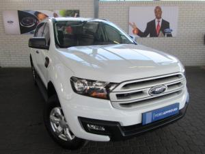Ford Everest 2.2 XLS auto - Image 1