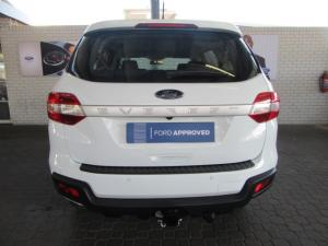 Ford Everest 2.2 XLS auto - Image 5