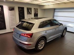 Audi Q5 2.0 Tfsi Quattro Stronic - Image 5