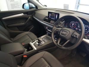 Audi Q5 2.0 Tfsi Quattro Stronic - Image 7