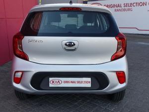 Kia Picanto 1.0 Street - Image 6