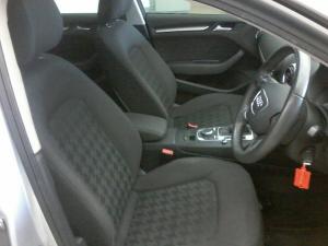 Audi A3 Sportback 1.6 TDi S Stronic - Image 13
