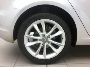 Audi A3 Sportback 1.6 TDi S Stronic - Image 6