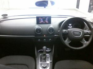 Audi A3 Sportback 1.6 TDi S Stronic - Image 8