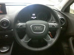 Audi A3 Sportback 1.6 TDi S Stronic - Image 9