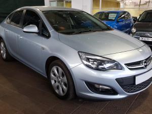 Opel Astra 1.6 Essentia - Image 1