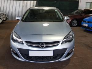 Opel Astra 1.6 Essentia - Image 2