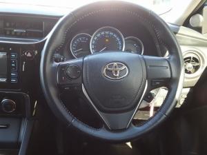 Toyota Auris 1.6 XS - Image 8