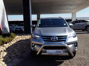 Toyota Fortuner 2.8GD-6 Raised Body - Image 2