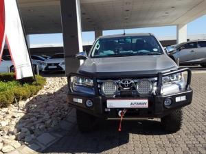 Toyota Hilux 2.8 GD-6 Raider 4X4E/CAB - Image 2