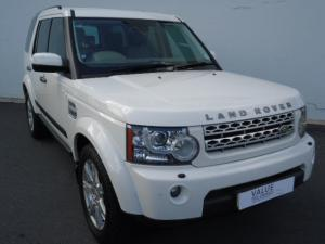 Land Rover Discovery 4 3.0 TD/SD V6 SE - Image 11